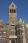 Old City Hall, Williamsport, PA