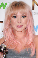 Helen George<br /> in the winners room at the National TV Awards 2017 held at the O2 Arena, Greenwich, London.<br /> <br /> <br /> ©Ash Knotek  D3221  25/01/2017