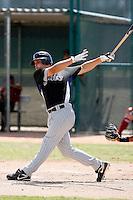 Nolan Arenado - Colorado Rockies 2009 Instructional League .Photo by:  Bill Mitchell/Four Seam Images..