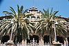 "Plaza de Toros ""Coliseo Balear""<br /> <br /> Bullring<br /> <br /> Stierkampfarena<br /> <br /> 1840 x 1232 px<br /> Original: 35 mm"