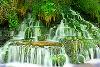 Republic of IRELAND<br /> Marble Arch Cave Waterfall<br /> <br /> Full size 131 MB