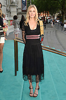 Donna Air<br /> arrives for the V&A Summer Party 2016, South Kensington, London.<br /> <br /> <br /> ©Ash Knotek  D3135  22/06/2016