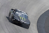 #18: Riley Herbst, Joe Gibbs Racing, Toyota Supra Monster Energ79
