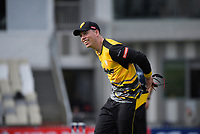 Firebirds captain Michael Bracewell during the men's Dream11 Super Smash cricket match between the Wellington Firebirds and Northern Knights at Basin Reserve in Wellington, New Zealand on Saturday, 9 January 2021. Photo: Dave Lintott / lintottphoto.co.nz