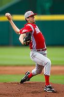 Bradley Braves 2011