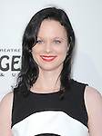 Thora Birch at The .Book of Mormon Opening Night held at The Pantages Theatre in Hollywood, California on September 12,2012                                                                               © 2012 Hollywood Press Agency
