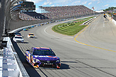 Monster Energy NASCAR Cup Series<br /> FireKeepers Casino 400<br /> Michigan International Speedway, Brooklyn, MI USA<br /> Sunday 18 June 2017<br /> Denny Hamlin, Joe Gibbs Racing, FedEx Office Toyota Camry, Trevor Bayne, Roush Fenway Racing, AdvoCare Ford Fusion, Ryan Blaney, Wood Brothers Racing, Omnicraft Auto Parts Ford Fusion, Kasey Kahne, Hendrick Motorsports, Farmers Insurance Chevrolet SS<br /> World Copyright: Logan Whitton<br /> LAT Images