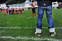 130803 Wellington Junior Club Rugby - Poneke v Rimutaka Under-12s