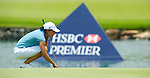 SINGAPORE - MARCH 08:  Lorena Ochoa of Mexico on the par tree 11th hole during the final round of HSBC Women's Champions at the Tanah Merah Country Club on March 8, 2009 in Singapore. Photo by Victor Fraile / The Power of Sport Images