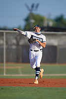 Mason Morris (2) during the WWBA World Championship at Lee County Player Development Complex on October 8, 2020 in Fort Myers, Florida.  Mason Morris, a resident of Tupelo, Mississippi who attends Tupelo High School, is committed to Mississippi.  (Mike Janes/Four Seam Images)