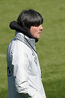 Bundestrainer Joachim Loew (Deutschland Germany) - Seefeld 30.05.2021: Trainingslager der Deutschen Nationalmannschaft zur EM-Vorbereitung