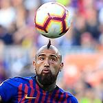 2019.05.12 La Liga FC Barcelona v Getafe