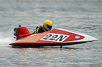 22-N  (Outboard Runabout)