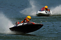 52-M and 24-M  (runabout)