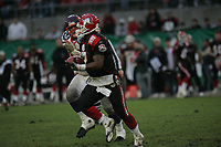 30.04.2006: Cologne Centurions vs. Frankfurt Galaxy