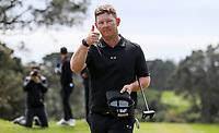 201018 Golf - Taranaki Open