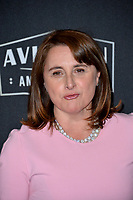 LOS ANGELES, USA. November 04, 2019: Victoria Alonso at the 23rd Annual Hollywood Film Awards at the Beverly Hilton Hotel.<br /> Picture: Paul Smith/Featureflash
