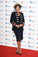 Dr Zoe Williams<br /> arriving for the Giving Mind Media Awards 2017 at the Odeon Leicester Square, London<br /> <br /> <br /> ©Ash Knotek  D3350  13/11/2017
