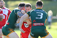 First Grade Rd 17 Wyong Roos v Kincumber Colts
