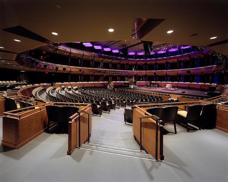 Jazz at Lincoln Center | Rafael Viñoly Architects