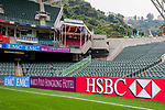 General Views during the Cathay Pacific / HSBC Hong Kong Sevens at the Hong Kong Stadium on 28 March 2014 in Hong Kong, China. Photo by Juan Flor / Power Sport Images