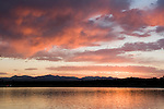 Sloans Lake sunset Denver, Colorado, USA John offers private photo tours of Denver, Boulder and Rocky Mountain National Park. .  John leads private photo tours throughout Colorado. Year-round Colorado photo tours.