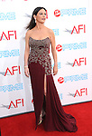 Catherine Zeta-Jones  at The 37th AFI Life Achievement Award held at Sony Picture Studios  in Culver City, California on June 11,2009 and will air on TV Land July 19th,2009 at 9:00 PM ET/PT                                                                    Copyright 2009 DVS / RockinExposures
