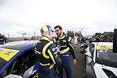 #84: Atlanta Speedwerks Honda Civic FK7 TCR, TCR: Brian Henderson, Robert Noaker, winner, victory lane, celebration