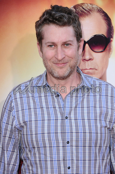 """26 June 2017 - Hollywood, California - Scott Auckerman. """"The House"""" Los Angeles Premiere held at the TCL Chinese Theatre in Hollywood. Photo Credit: Birdie Thompson/AdMedia"""