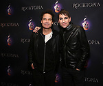 """""""Rocktopia"""" - Opening Night After Party"""