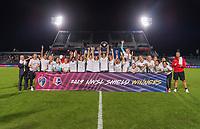 North Carolina Courage v Sky Blue FC, October 12, 2019