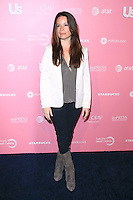 Holly Marie Combs at Us Weekly's Hot Hollywood Style Event at Greystone Manor Supperclub on April 18, 2012 in West Hollywood, California. ©mpi28/MediaPunch Inc.