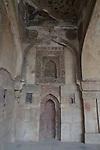 Tombs of the Lodi Kings in New Delhi, India.