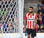 Nederland, Eindhoven, 27 oktober 2015<br /> KNVB Beker<br /> Seizoen 2015-2016<br /> PSV-Genemuiden<br /> Jurgen Locadia van PSV