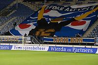 VOETBAL: HEERENVEEN: Abe Lenstra Stadion, 24-10-2020, SC Heerenveen - FC Emmen, uitslag 4-0, ©foto Martin de Jong