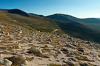 The Northern Corries from Cairn Gorm, Cairngorm National Park, Badenoch & Speyside
