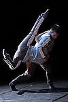 SKEELS Andrew - Street Dance Club