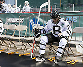 Tala Glass (Bowdoin - 17) - The Babson College Polar Bears defeated the Connecticut College Camels 3-0 on Thursday, January 12, 2017, at Fenway Park in Boston, Massachusetts.