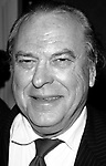 Rip Torn attending the Drama League Awards Luncheon on May 5, 1997 in New York City.