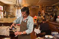 Europe/France/Limousin/19/Corrèze/Brive-la-Gaillarde: restaurant: Chez Francis - Francis Tessandier