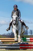 Class 11: Dynavyte NZ Horse 1.10m. 2021 NZL-Auckland Veterinary Centre Brookby SJ Grand Prix Show. Papatoetoe, Auckland. Saturday 13 February. Copyright Photo: Libby Law Photography