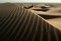 Imperial Dunes, California.