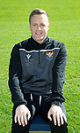 St Johnstone FC…Season 2019-20<br />Alan Maybury, development squad coach<br />Picture by Graeme Hart.<br />Copyright Perthshire Picture Agency<br />Tel: 01738 623350  Mobile: 07990 594431