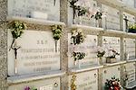 Cemetery - Friedhoefe