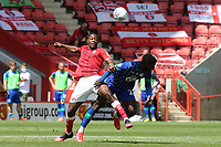 Charlton Athletic vs Wigan Athletic 18-07-20