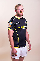 Mark Reddish. Wellington Lions ITM Cup official marketing portraits at Maidstone Park, Wellington, New Zealand on Wednesday, 17 August 2016. Photo: Marco Keller / lintottphoto.co.nz