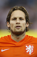 Daley Blind of the Netherlands