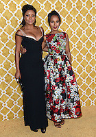 Kerry Washington + Gabrielle Union @ the HBO premiere of 'Confirmation' held @ the Paramount Studios theatre.<br /> March 31, 2016