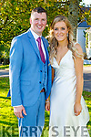 Donnellan/Kissane wedding in the Ballyroe Heights Hotel on Friday October 16th.