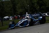 Verizon IndyCar Series<br /> Honda Indy 200 at Mid-Ohio<br /> Mid-Ohio Sports Car Course, Lexington, OH USA<br /> Saturday 29 July 2017<br /> Max Chilton, Chip Ganassi Racing Teams Honda<br /> World Copyright: Michael L. Levitt<br /> LAT Images